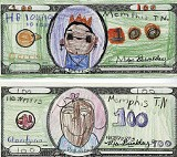 Two Fundreds created by Alton Elementary students