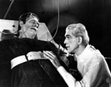 U of M class studies Frankenstein and other monsters.