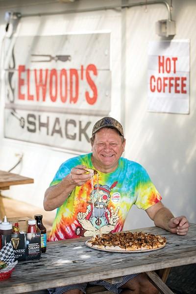 Elwood Shack