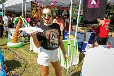 The Memphis Flyer Margarita Festival - DON PERRY