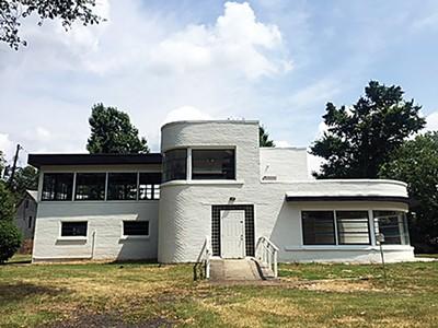 The Frayser Bauhaus