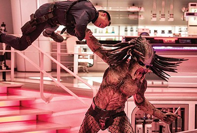 Is it a reboot? A sequel? Whatever its relationship to the original, The Predator honors its sci-fi action formula.