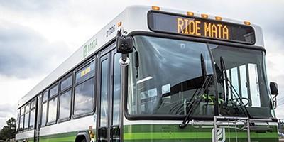 Cuts threaten the 31 Firestone route. - MEMPHIS AREA TRANSIT AUTHORITY
