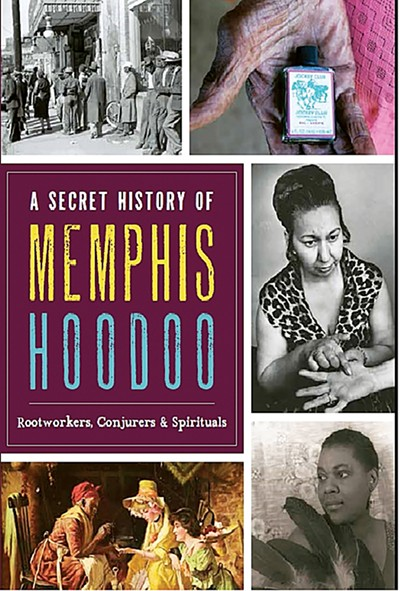 Walking in Memphis — hoodoo-style