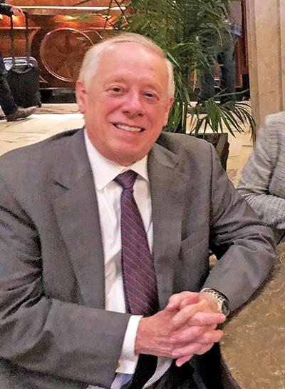 Congressman Marsha Blackburn (above); former Governor Phil Bredesen (below) - JACKSON BAKER
