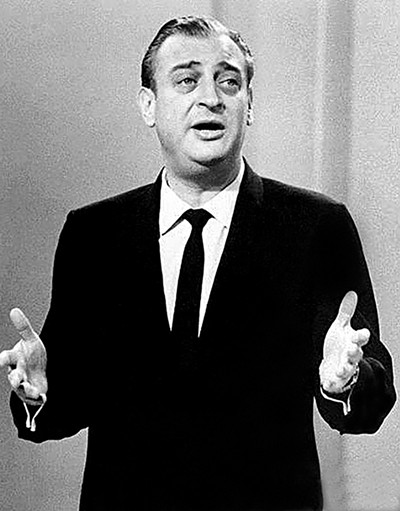 Rodney Dangerfield
