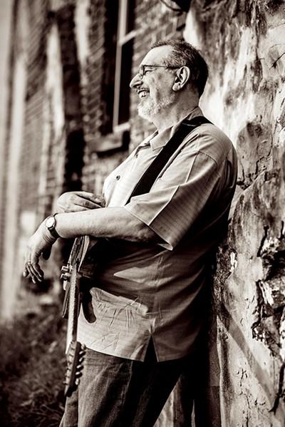 Dave Bromberg - JOE DEL TUFO