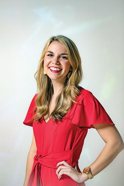 Allie Lindsey