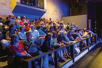 The Women's Theatre Festival focuses on the theater-loving ladies of Memphis.