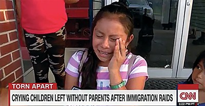 Border narratives are complex. - Coverage of them should be, too. - CNN VIDEO