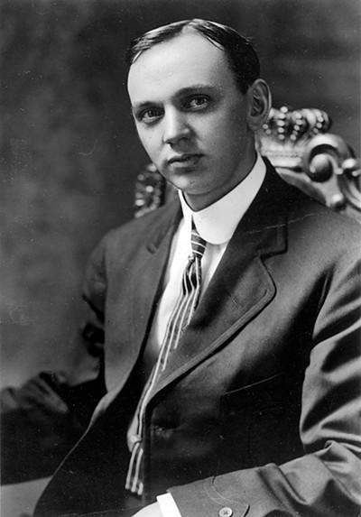 Edgar Cayce - WIKIPEDIA