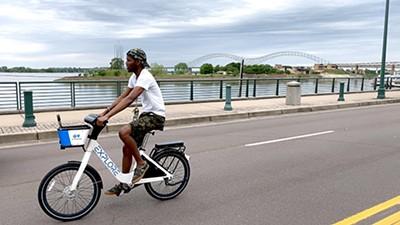 Explore Bike Share
