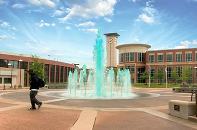 The new center will focus on robotics and automation. - UNIVERSITY OF MEMPHIS/FACEBOOK