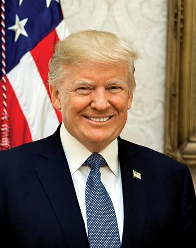 Donald J. Trump - WHITEHOUSE.GOV