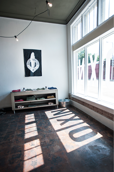 Look inside Oxn - A New Men s Clothing Store