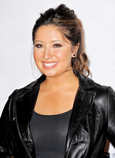 Bristol Palin - FEATUREFLASH | DREAMSTIME.COM