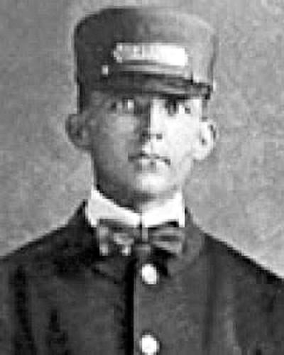 Edward L. Broadfoot