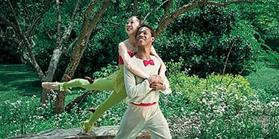 Ballet Memphis' The Little Prince