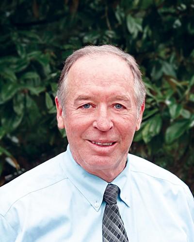 Chuck Brady