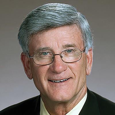 Sen. Todd Gardenshire