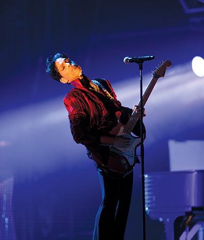 Prince - MARK MILSTEIN | DREAMSTIME.COM