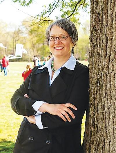 Tina Sullivan