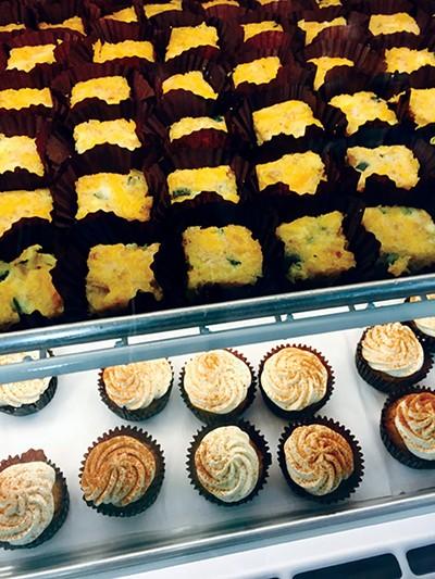 Hollywood Feed Bakery - SUSAN ELLIS