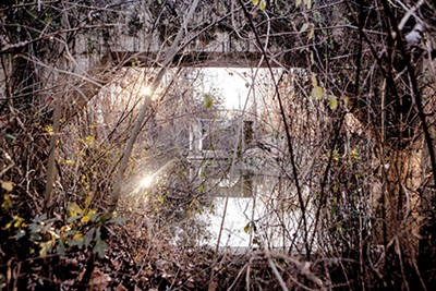 The Persons lynching site - ANDREA MORALES