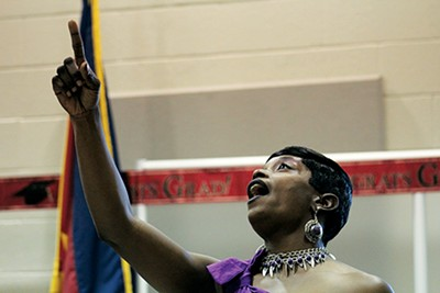 The Salvation Army's Renewal Place battles addiction in Memphis women.