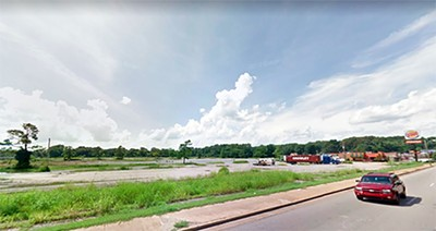 Goodbye, food desert; hello, Frayser Gateway.