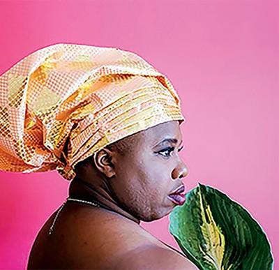 Sharon Udoh (aka Counterfeit Madison)
