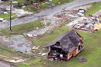 Hurricane Harvey - AFPPHOTOGRAPHY | DREAMSTIME