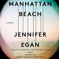 Jennifer Egan's novel tells a tale that never changes.