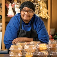 Peggy Brown: Queen of Memphis Soul Food