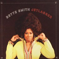 Bette Smith's <i>Jetlagger</i>: Brooklyn Grit Meets Mississippi Soul