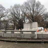 Statue Removal Process Sets Wrong Precedent