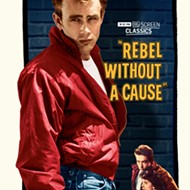 <i><b>Rebel Without a Cause</b></i>