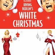 <i><b>White Christmas</b></i>