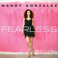 Hamilton Star Mandy Gonzalez Launches New Recording in Memphis