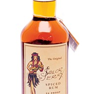 Sailor Jerry Rum: Legend in a Bottle