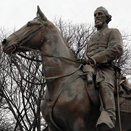 Greenspace Names Offers For Confederate Statues