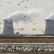 Sierra Club: Arkansas Power Plants Polluting Memphis Air