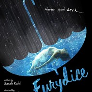 """Sarah Ruhl's """"Eurydice"""" opens. Also """"Virginia Woolf"""" at GCT"""