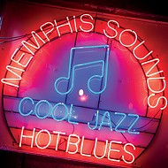 Are you cool enough for Memphis Sounds?