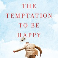Lorenzo Marone's The Temptation to Be Happy