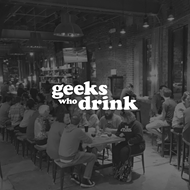 Trivia Night with Geeks Who Drink