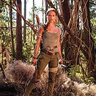 <i>Tomb Raider</i>