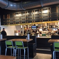 Sneak Peek at Hopdoddy