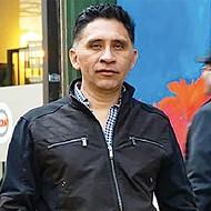 Free Manuel Duran!
