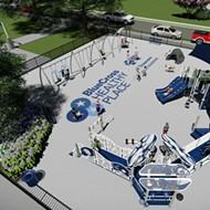 Whitehaven Park to Get $5M Revamp